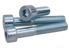 DIN 912 Socket Head Cap Screw
